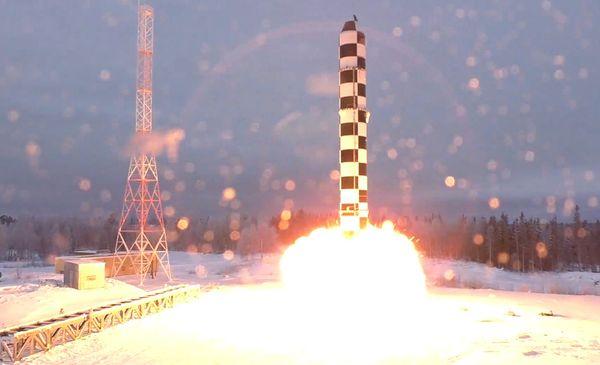 Заместитель Министра обороны России Юрий Борисов о новых системах вооружения 25-12-03-18