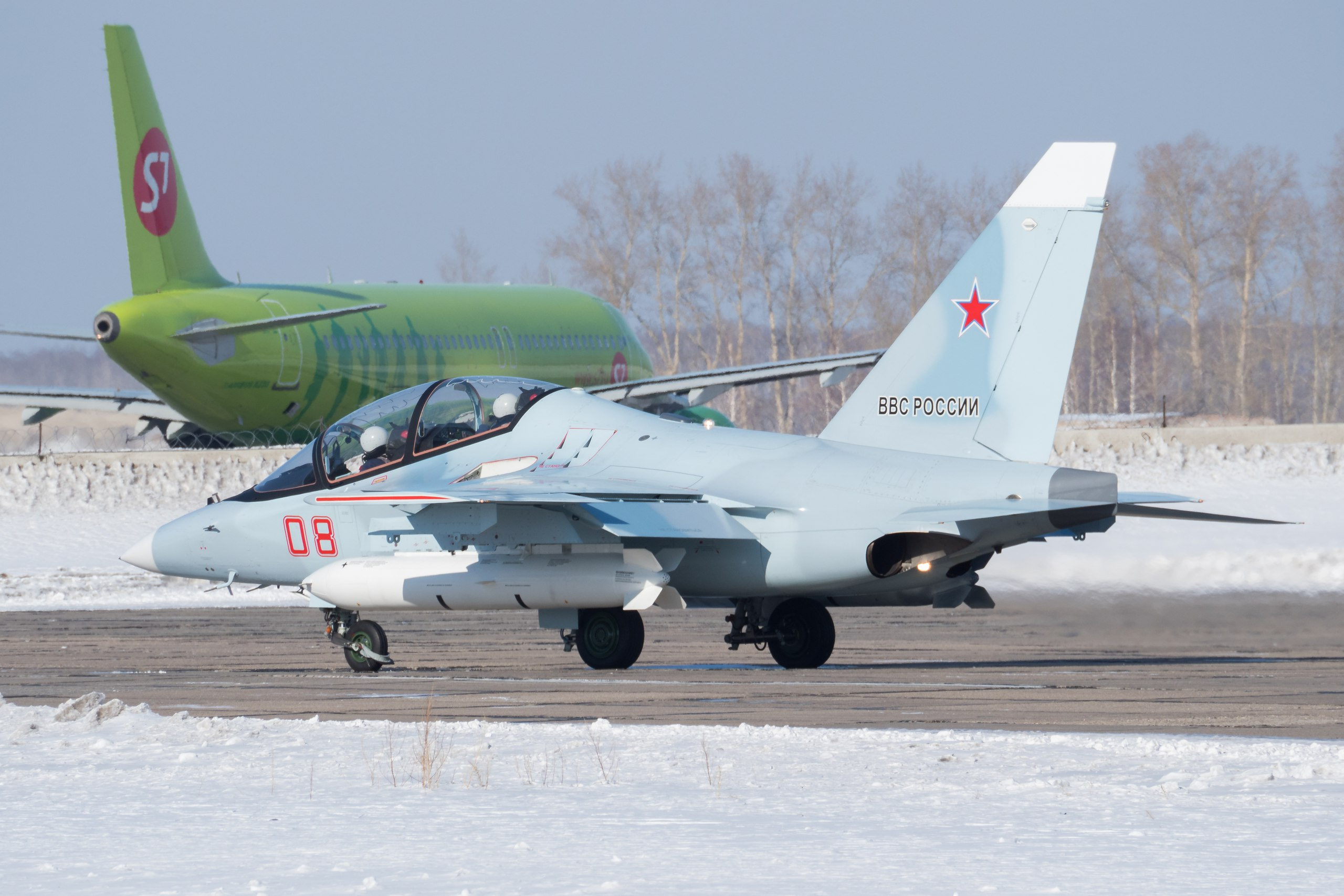 Yak-130: News - Page 11 5301834_original