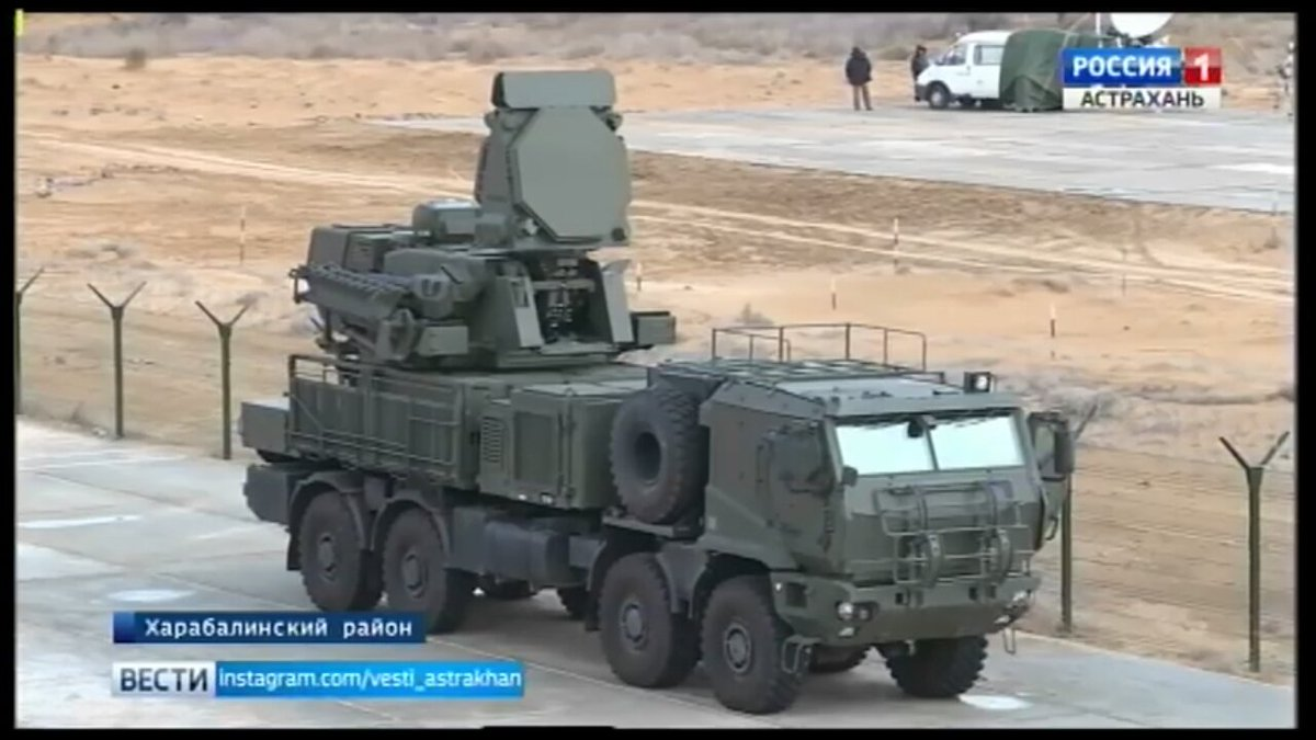 Pantsir-S1 News Thread: - Page 31 5338737_original