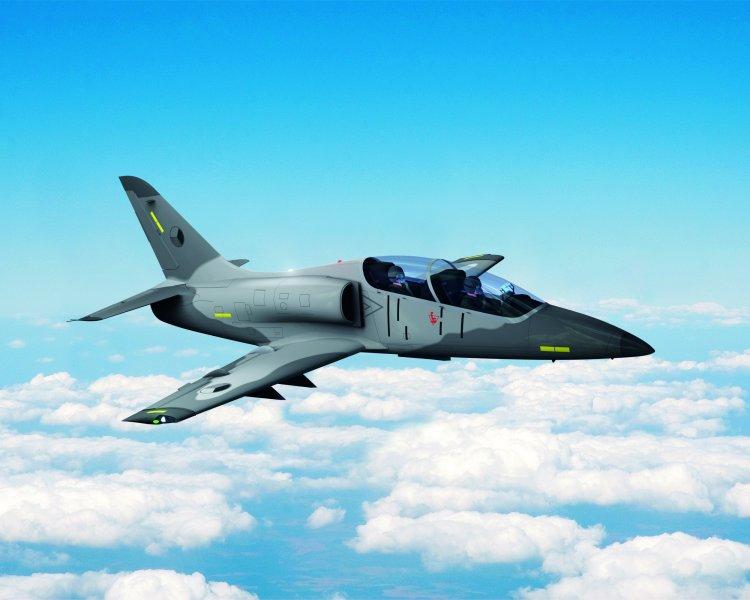 Сенегал заказал четыре самолета L-39NG