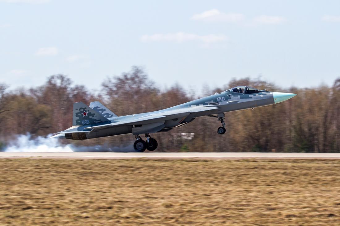 Сообщается о выходе Индии из совместной с Россией программы истребителя пятого поколения FGFA