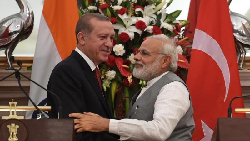 США не станет накладывать санкции на Турцию и Индию за покупку С-400?