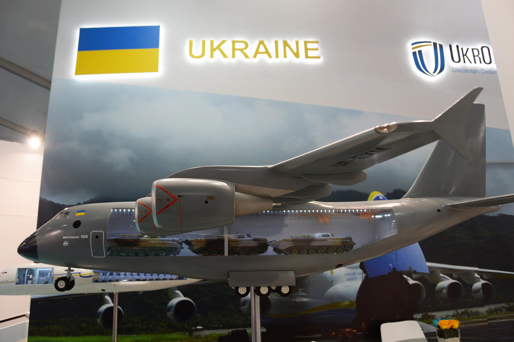 Ukrainian Aviation Industry: Discussion - Page 5 5400569_original