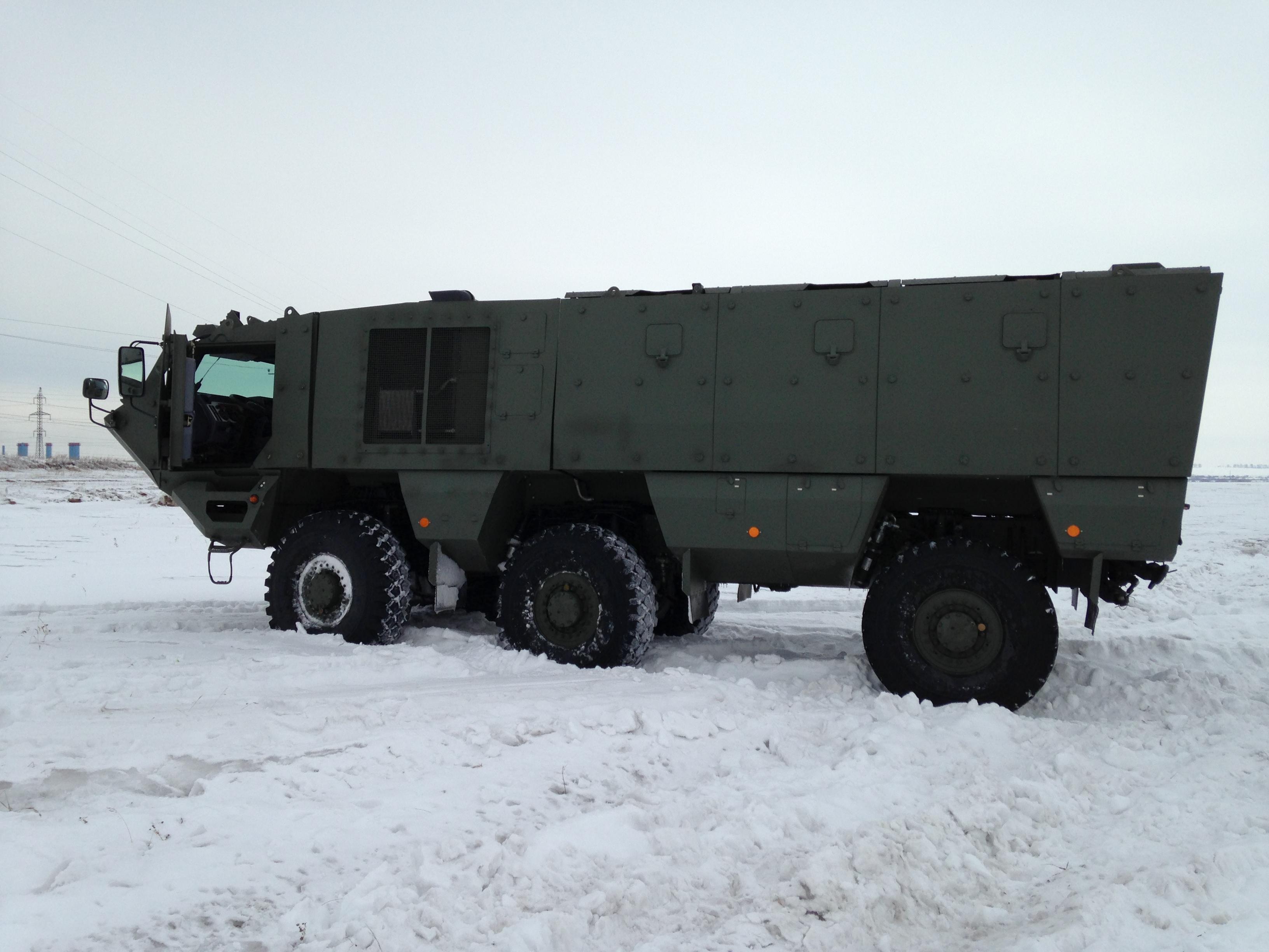 КАМАЗ-63968