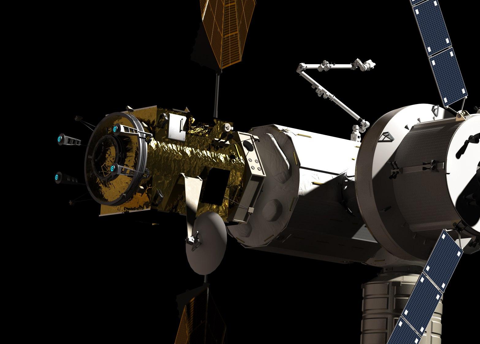 nasa orbital program - HD1567×1124