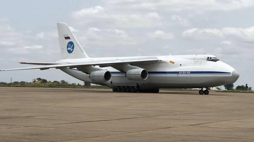 Russian - Nigeria military cooperation 5419593_original