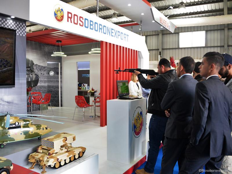 Выставка SOFEX 2018 в Иордании. Часть 1 Рособоронэкспорт, прессслужба, Иордании, Ми26Т2, РПГ32, комплексы, Jadara, SOFEX, выставке, пилоты, вертолет, кстати, комплекс, Прессслужба, короля, месяцев, российского, которая, директор, ракетные
