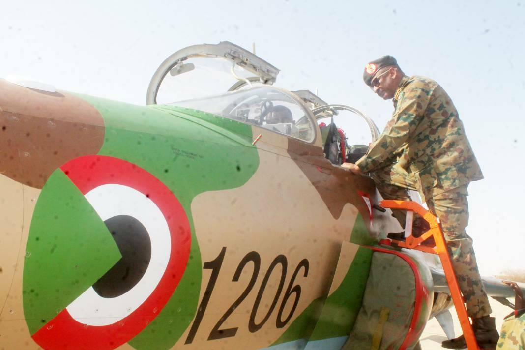 Sudan Armed Forces 5468786_original
