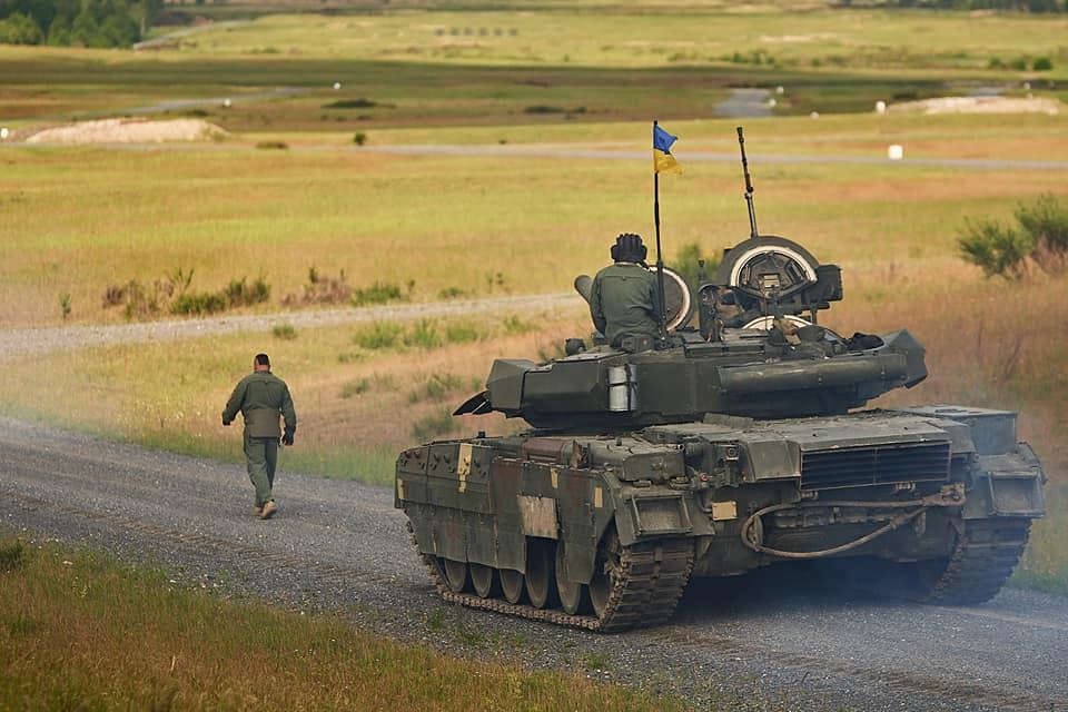 Причины украинского провала на танковых соревнованиях Strong Europe Tank Challenge 2018