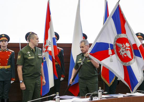 Состоялось внеплановое заседание Коллегии Министерства обороны