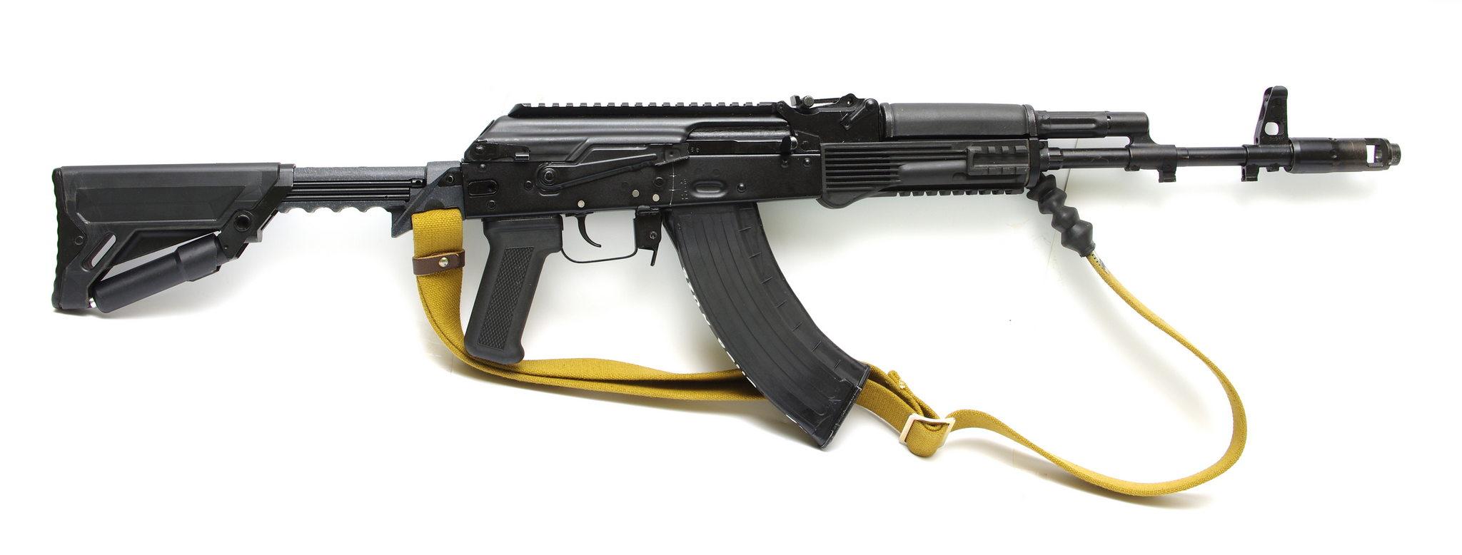 Автомат АК-103-3