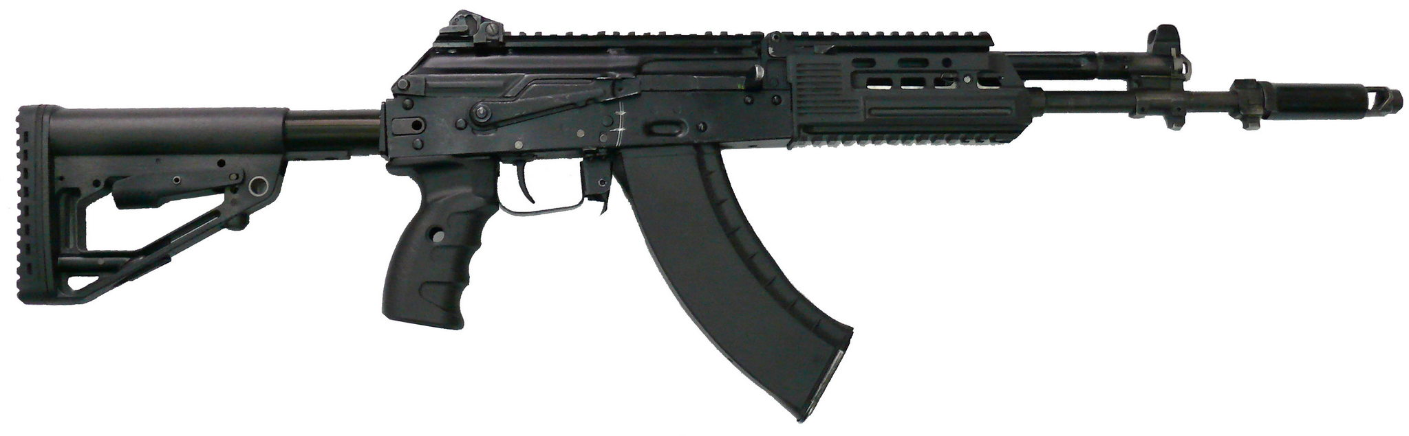 the strange story of the ak 12 rifle the national interest