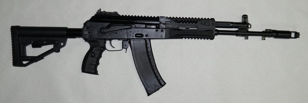 Автомат АК-12 (6П70)