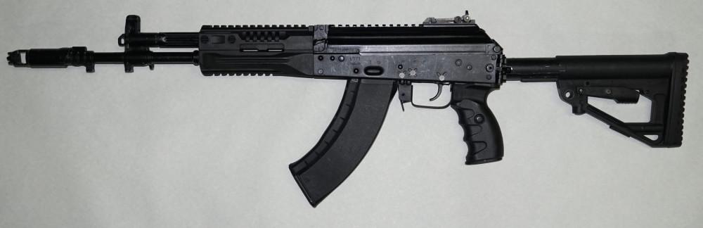 Автомат АК-15 (6П71)