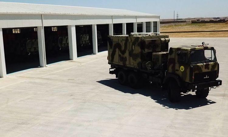 В Азербайджане начались широкомасштабные военные учения в прифронтовой полосе с Арменией
