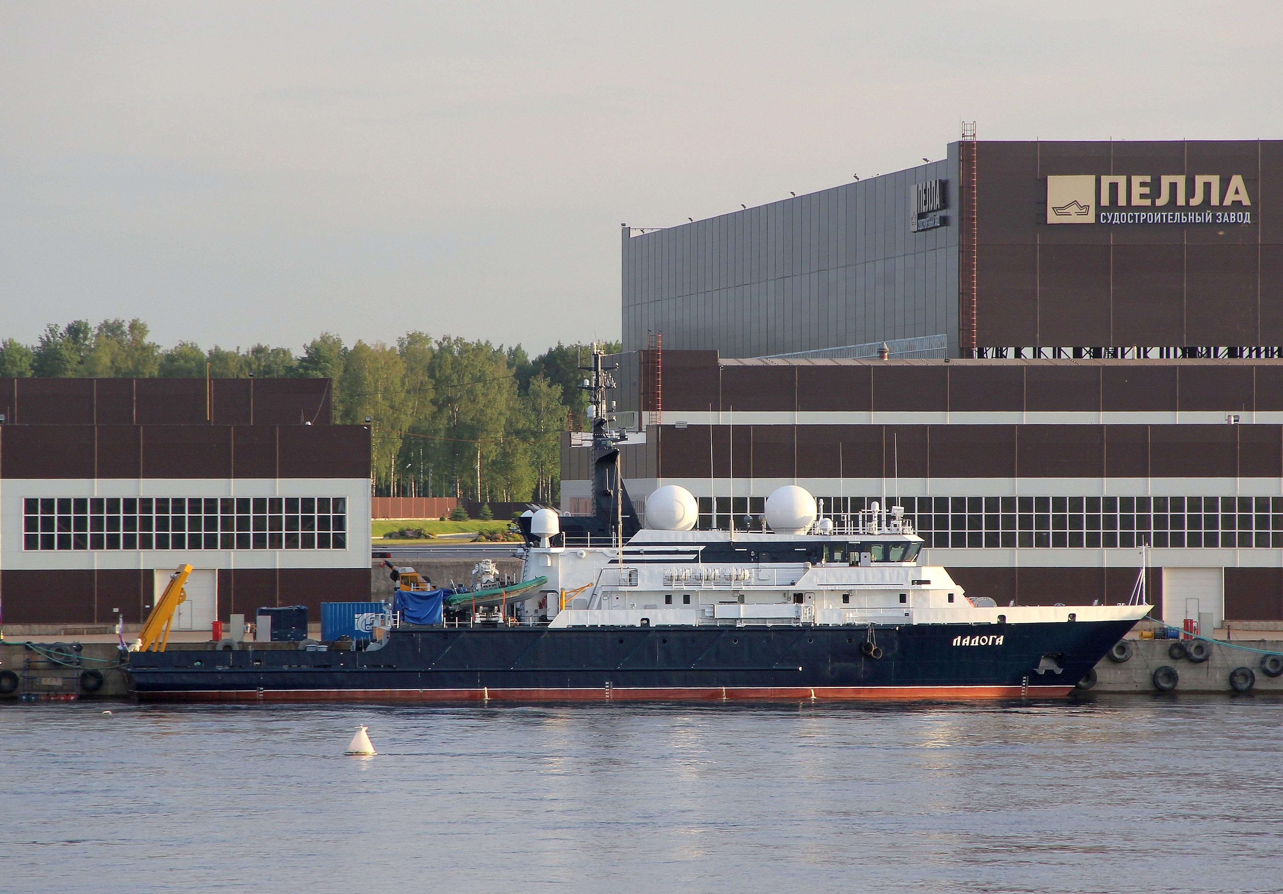 Опытовое судно «Ладога» проекта 11982 вышло на заводские ходовые испытания 24-6403257-11982-ladoga-ssz-pella-23.06.2018