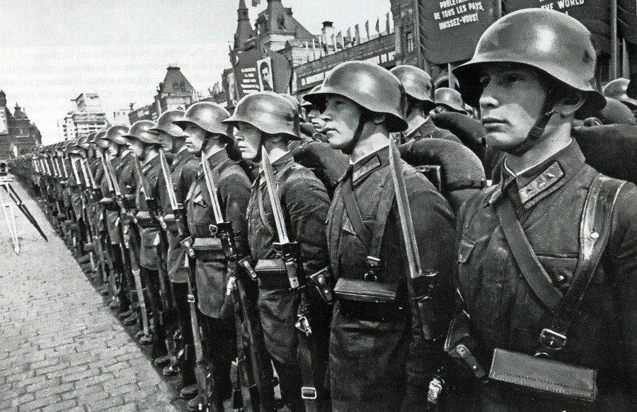 В Калининградской области формируется новый танковый полк