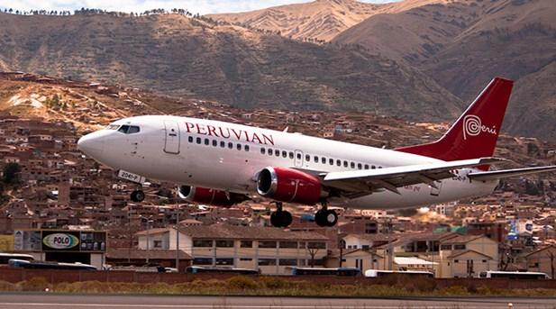 Соглашение о возможности поставки самолетов SSJ100 и МС-21 перуанской авиакомпании Peruvian Airlines