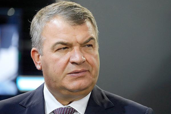 AnatoliySerdyukov