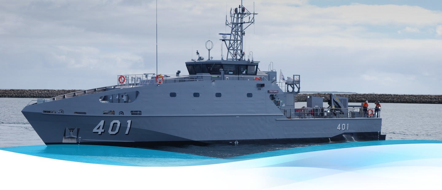 Royal Australian Navy (RAN): News 5786003_original