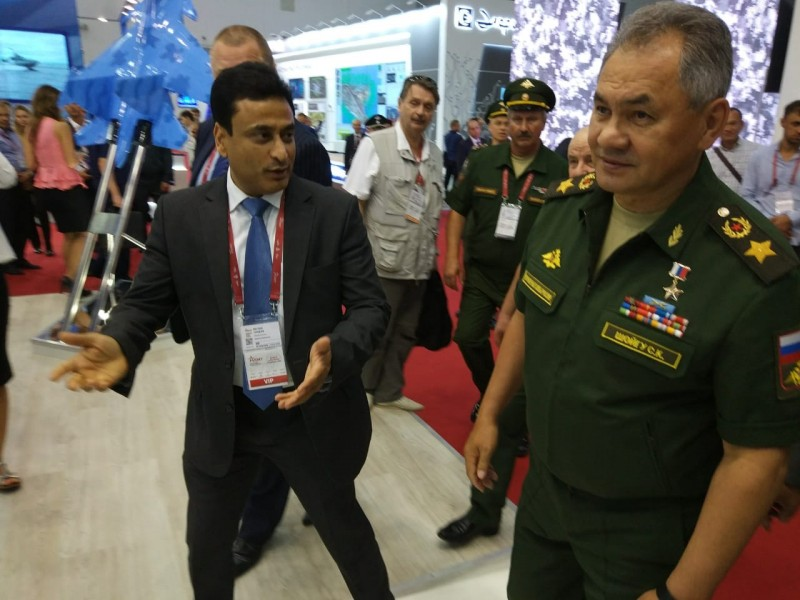 International Military-Technical Forum «ARMY-2018»  5817241_800