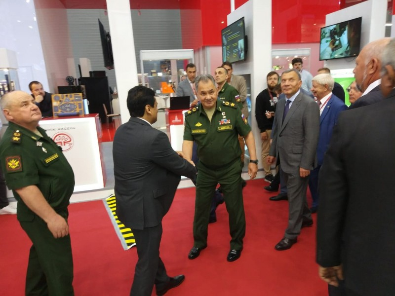 International Military-Technical Forum «ARMY-2018»  5817861_800