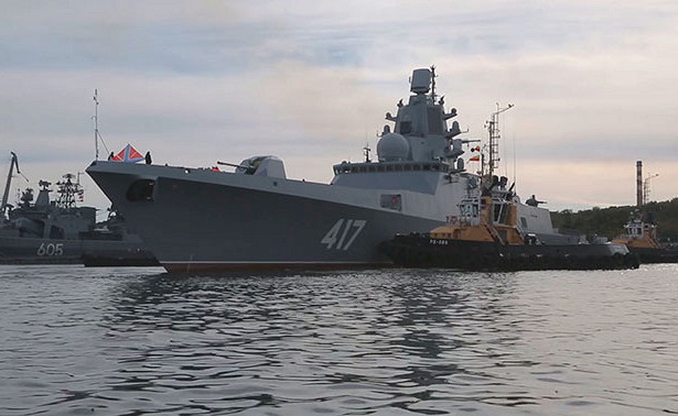 Project 22350: Admiral Sergei Gorshkov #2 - Page 2 5877759_original