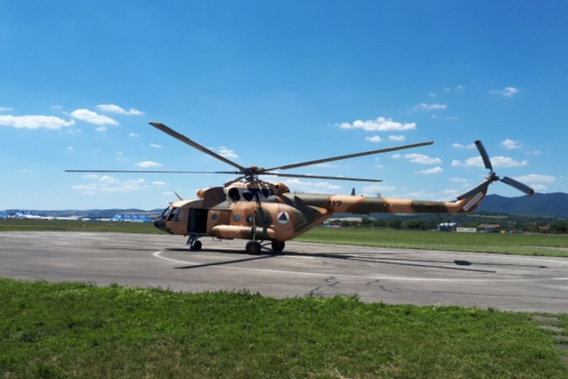 Mi-17V-5-Afghan-Air-Force