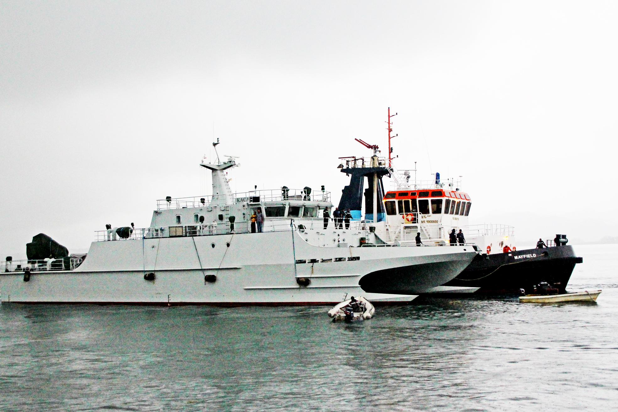 Fiji-Navy-RFNS-Kacau