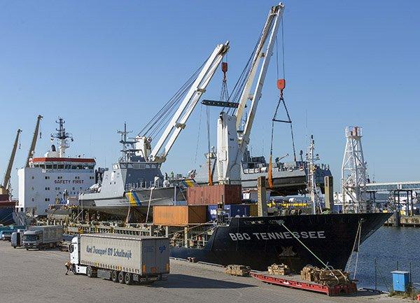 Германия приостанавливает поставки вооружения в Саудовскую Аравию