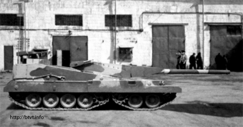 USSR Tank production during Cold War 6079190_original