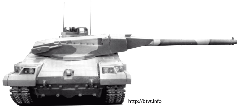 USSR Tank production during Cold War 6080002_original