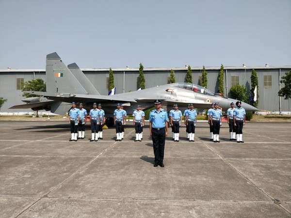 Первый истребитель Су-30МКИ ВВС Индии прошел межресурсный ремонт на 11 ремонтом заводе в Ожхаре