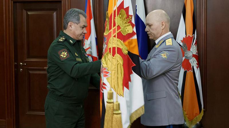 Умер начальник ГРУ Игорь Коробов