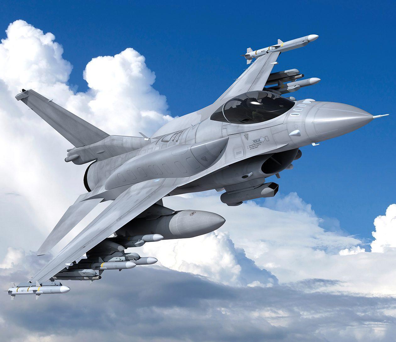 Тайвань намерен отказаться от планов закупки истребителей F-35B и заказать дополнительные F-16V