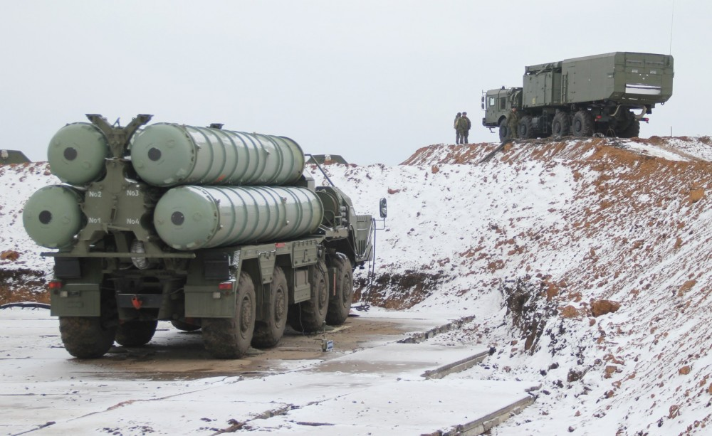 S-300/400/500 News [Russian Strategic Air Defense] #3 - Page 15 6247600_1000
