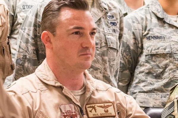 Командир эскадрильи бомбардировщиков ВВС США уволен за непристойные рисунки в небе