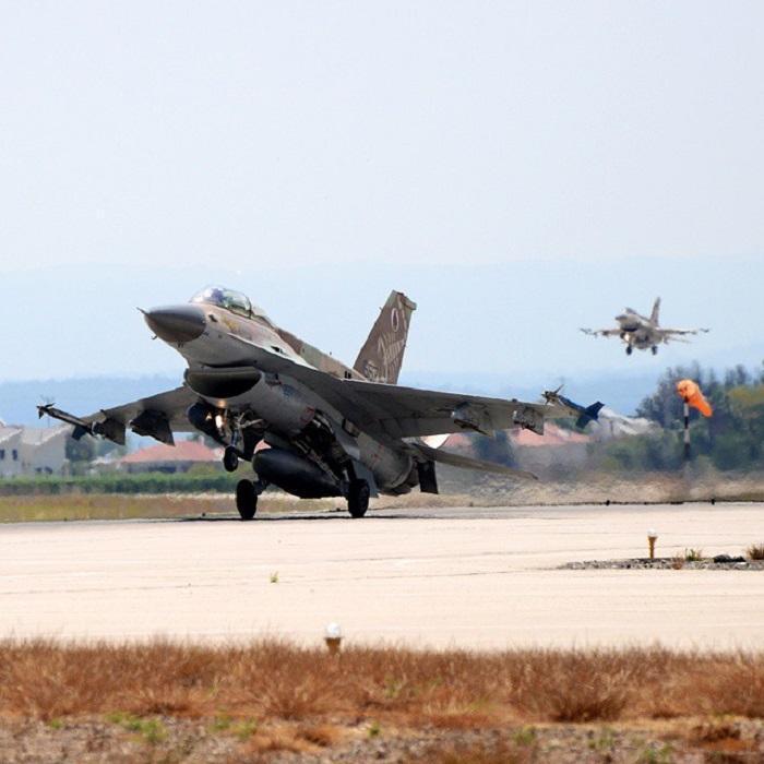 Контракт по поставке подержанных израильских F-16 Хорватии под угрозой срыва