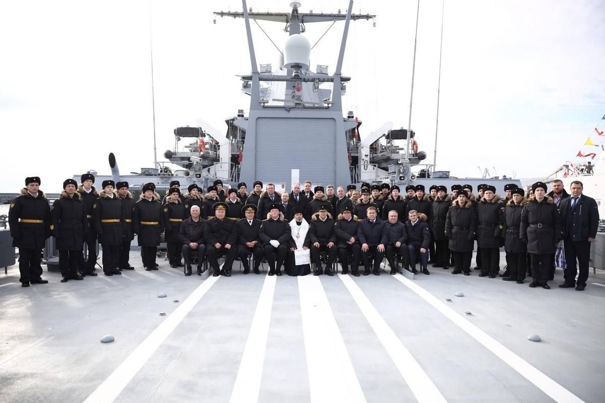 Кораблі ВМФ Росії супроводжують фрегати НАТО, які прямують до Одеси - Цензор.НЕТ 7301
