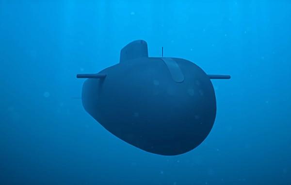 Начаты подводные испытания ядерной энергетической установки необитаемого аппарата