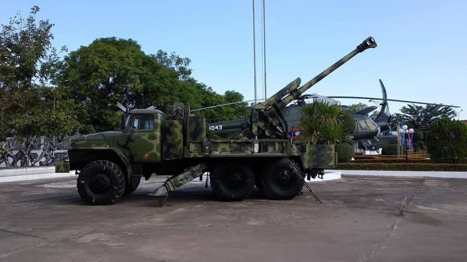 Laos Armed Forces 6370373_original