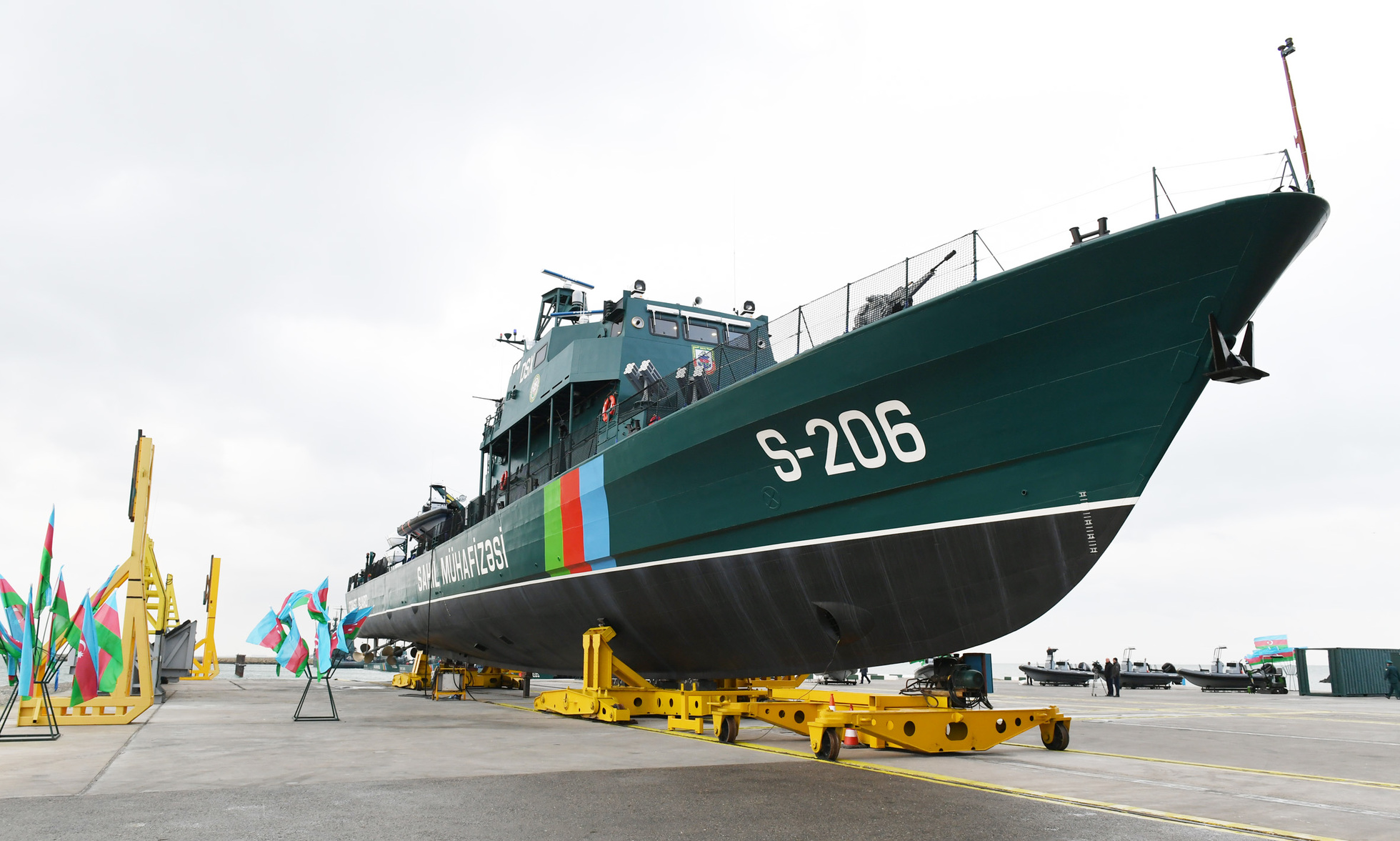 Azerbaijan's new military shipyard 6417083_original