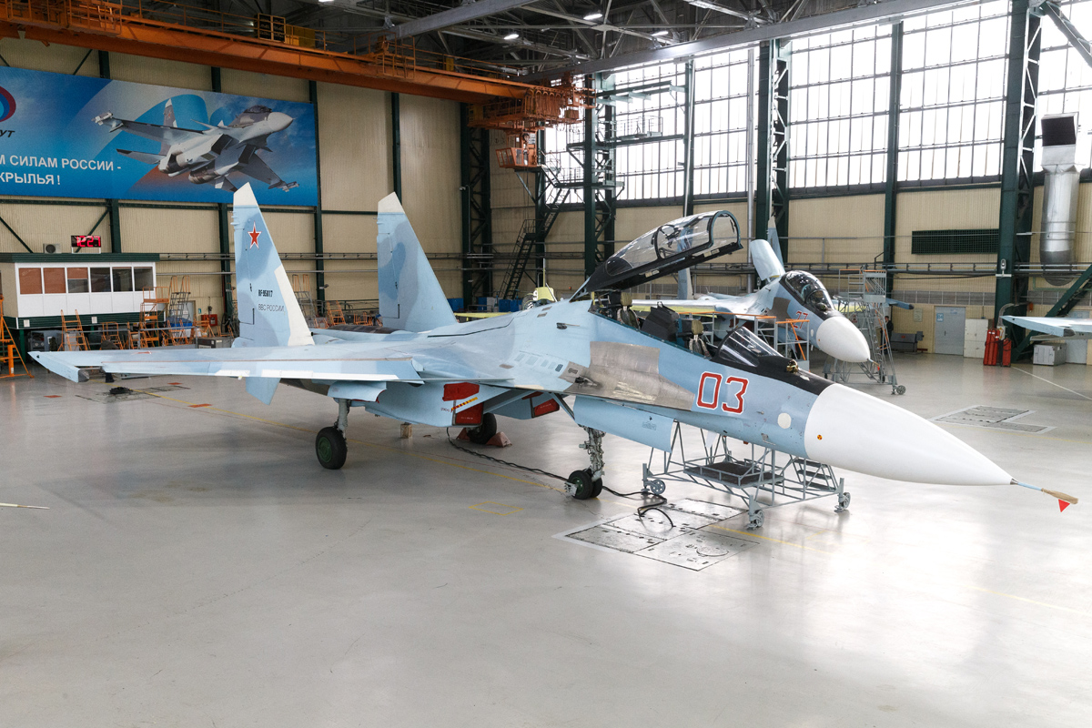 Su-30 for Russian Air Force - Page 37 6484503_original