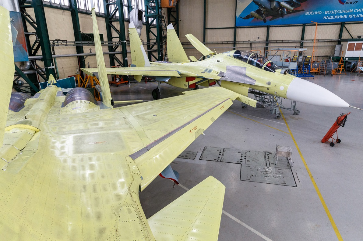 Su-30 for Russian Air Force - Page 37 6485704_original