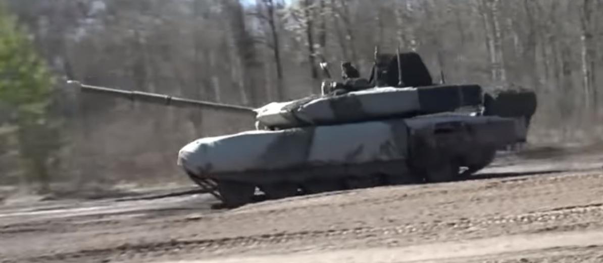 Т90М6