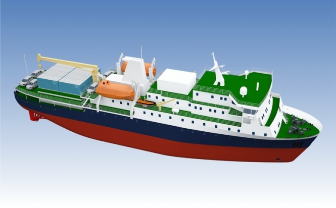 Russian Civil Shipbuilding Sector - Page 2 6538938_original
