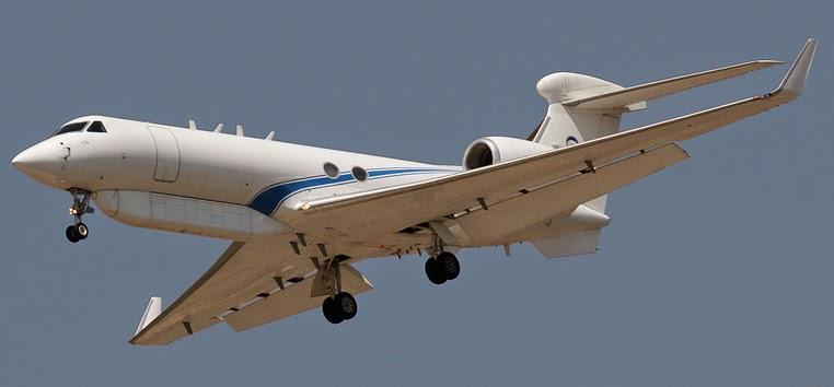 Австралия закупит четыре самолета радиотехнической разведки и РЭБ