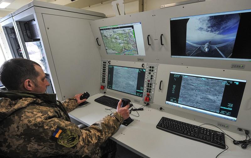 Украина получила турецкие беспилотные летательные аппараты Bayraktar TB2 2009990_800