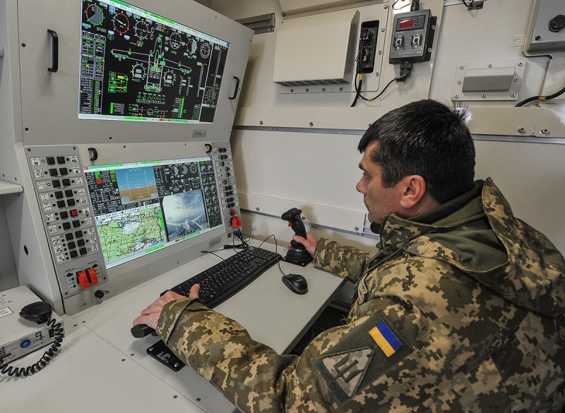 وفد أوكراني يبحث شراء طائرات بدون طيار تركية الصنع 6666059_original