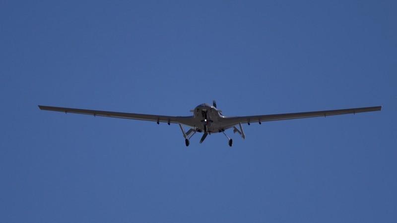 Украина получила турецкие беспилотные летательные аппараты Bayraktar TB2 2004108_800